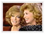 Beverly Sills and Ann Margret