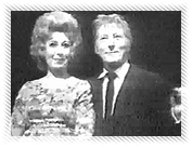 Beverly Sills and Danny Kaye